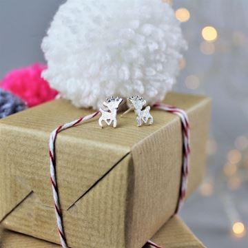 Picture of Reindeer Earrings